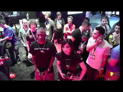 Kayane vs sWooZie   Live @ E3 Day 3 Finals   IPL Dead or Alive 5