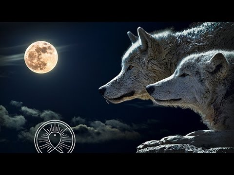 Native American Flute Music: Meditation Music For Shamanic Astral Projection, Healing Music