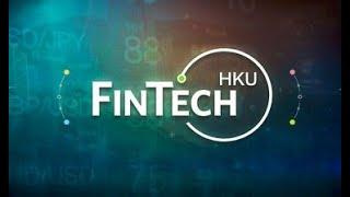 HKU FinTech 2020: SM Yiu Keynote