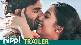 Telugutimes.net Hippi Movie Trailer