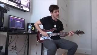 Download Lagu Bullet For My Valentine | Don't Need You | GUITAR COVER FULL (NEW SONG 2016) HDD mp3