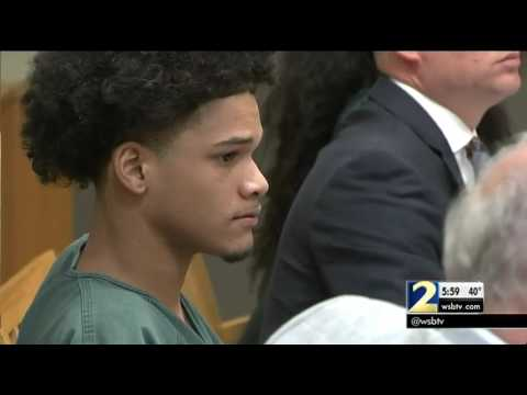 Second arrest made in murder of Gwinnett teen
