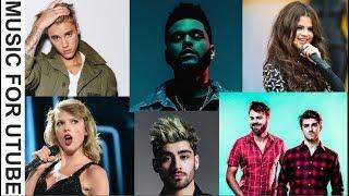 Best pop SONG of 2018 COVER MASHUP | MUSIC FOR UTUBE