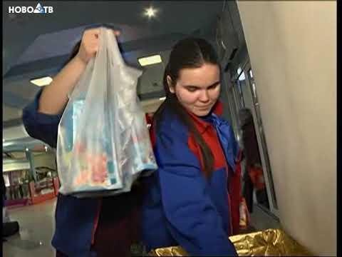 Новости Новокузнецка 9 января