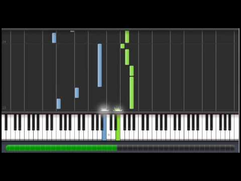 How to Play A Time For Us Romeo and Juliet Theme on Piano 100%