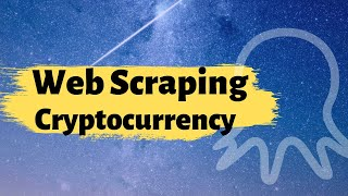 Web Scraping   Cryptocurrency Market
