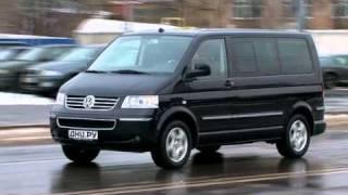 27 Volkswagen Multivan 2009 (дни.ру)