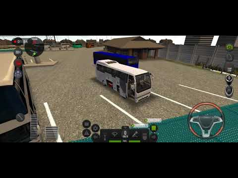 Bus Simulator : Ultimate #1 Going  OAKLAND! Android Gameplay |