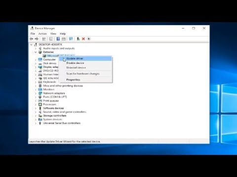How to Fix Plugged In, Not Charging Battery Problem In Windows 7/8/10