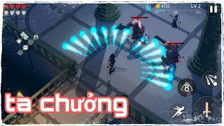 """Game Mobile(138MB) Mới Nóng """"Bỏng Tay"""" Cho Android #4 