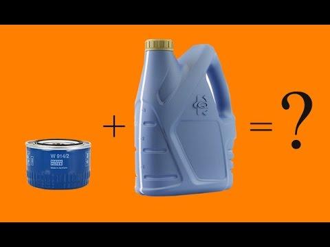 Зачем заливать масло в фильтр