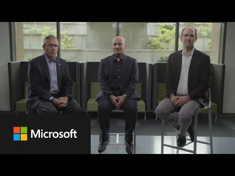 Microsoft, Bee'ah, and Johnson Controls partnership on smart buildings