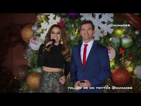 promo especial una navidad para todos cantando contigo / azteca 13