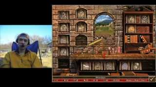 Heroes Of Might And Magic 3 Restoration of Erathia TUTORIAL h és v komment az utcáról 1.rész