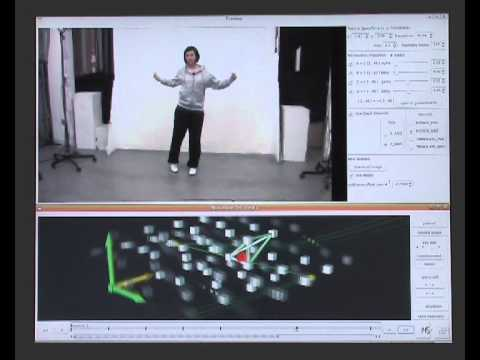 Virtual Video Camera: Image-Based Viewpoint Navigation Through Space and Time