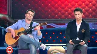 Битва Экстрасенсов, Comedy Батл, Comedy club -  23 декабря