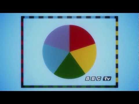 BBC Colour Pie Chart HD (Fake)