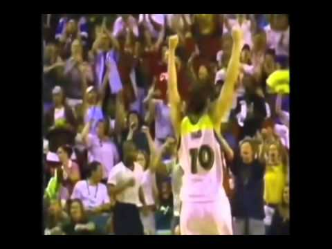 A Decade of Sue Bird