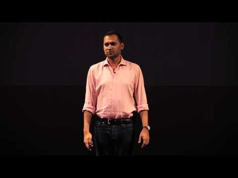 The Power Of Generalism | Dr. Ayan Panja | TEDxBedford