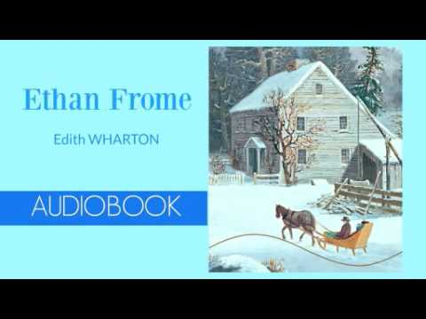 Ethan Frome by Edith Wharton - Audiobook