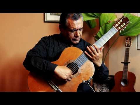 Gerardo Valderrama -