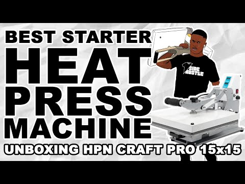 best-heat-press-machine-to-start-a-home-t-shirt-business-on-a-budget-(unboxing-hpn-craft-pro-15x15)