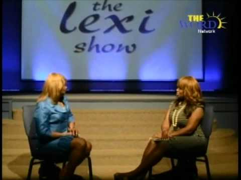 The Lexi Show: Evelyn Braxton