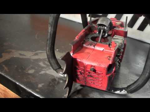 The Chainsaw Guy Shop Talk Jonsered 670 Chainsaw Parts 8 29