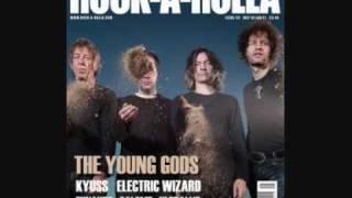 The Young Gods-Kissing The Sun (Sascha K-KMFDM remix)
