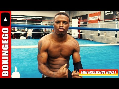 """PETER QUILLIN ON J'LEON LOVE """"IM NOT DIFFERENT WHEN THE CAMERA IS ON""""–REVEALS HE'S IN SHAPE ALREADY"""