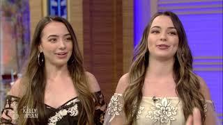 Baixar Kelly & Ryan Meet the Merrell Twins