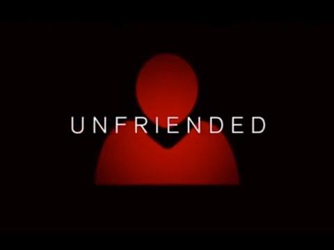 Eliminar amigo trailer español latino
