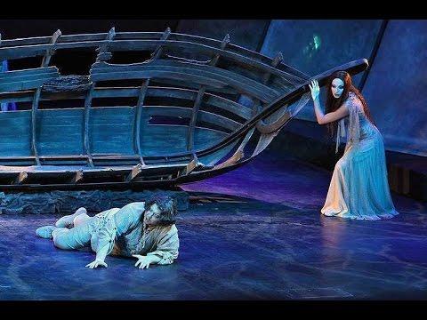 Опера Садко - Геликон