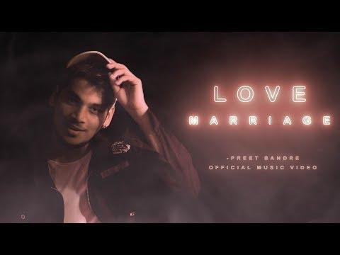 love-marriage---preet-bandre-|-2019-marathi-love-song