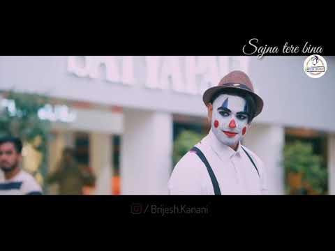 Sanu Ek Pal Chain Na Aave (RAID) |  New Whatsapp Status 2018