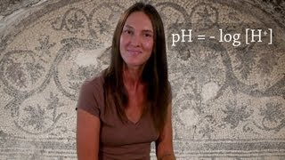 видео Что такое pH?