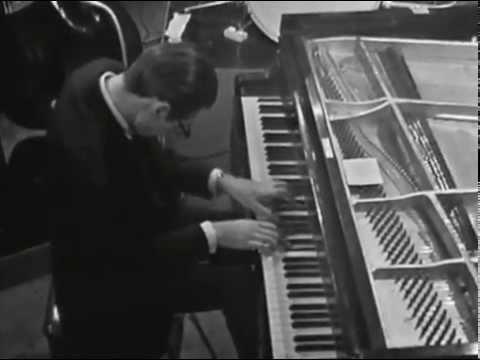 Bill Evans Trio – London, TV Broadcast...
