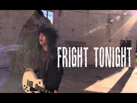 75a009aa5ef8 Fright Tonight - Jordan Sweeto (OFFICIAL MUSIC VIDEO) - YouTube