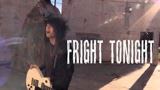 Fright Tonight - Jordan Sweeto (OFFICIAL MUSIC VIDEO)