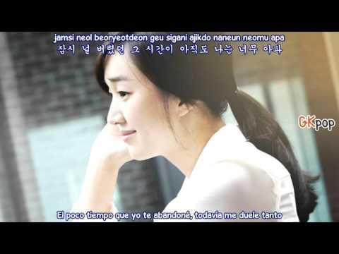 Sung Shi Kyung – One Love (Sub. español - hangul - roma) (A Thousand Days' Promise OST) HD
