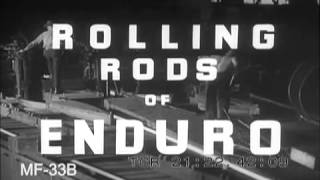 Enduro: The Metal of Ten Thousand Uses (1955)