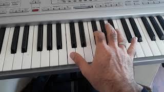 Klavye bass ve ritim teknikleri 3 bass ve ritim sesleri nasıl secilir