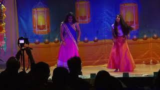 Bay Area Saurashtra Group Diwali Celb. Young Adults Dance Perf.  -  10/28/2017  MAH01397