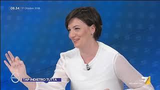TAV, Comi (FI) a Bitonci (Lega): 'La fate o no?' La risposta: 'Le domande da una di Forza ...