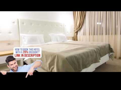gardenia-hotel-&-spa,-veles,-macedonia,-hd-review