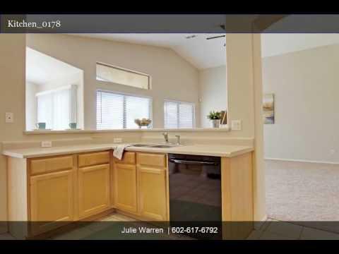 1103 E Jasper Dr, Gilbert, AZ 85296  Julie Warren