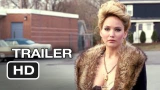 American Hustle Official TRAILER 1 (2013) - Bradley Cooper, Jennifer Lawrence Movie HD