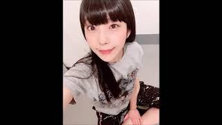 でんぱ組.incの相沢梨紗さんがYES-fm @YESfm781 「maido station金曜日に出演。