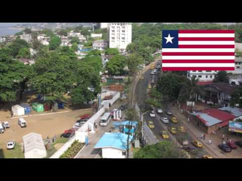 Liberia Anthem