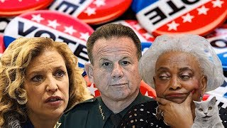 History Of Corruption in Broward County and Election Fraud